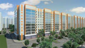 Спрос на новостройки в Казани растет: почему покупатели выбирают это жилье?